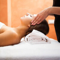 Best Swedish Massage Sedona