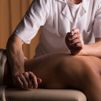 deep tissue massage sedona